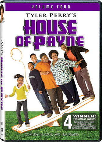 tyler perry house of payne characters. TYLER PERRY#39;S HOUSE OF PAYNE: