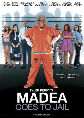 tyler perry madea goes to jail play. MADEA GOES TO JAIL