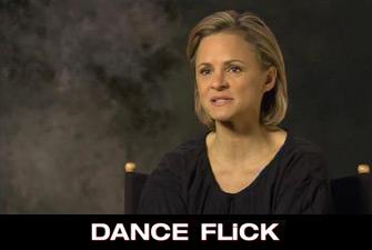 Dance Flick Megan