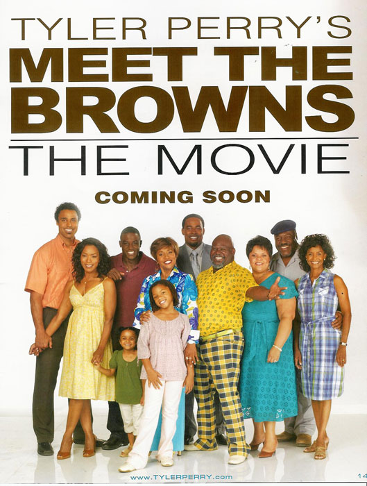 meet the browns play full movie