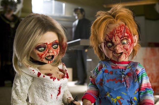 Chucky Doll Movie