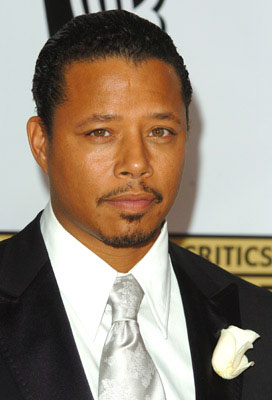 Terrence Dashon Howard 11th Annual Critics' Choice Awards Santa Monica, CA