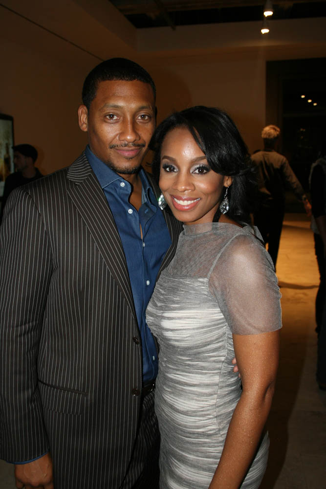 FCG - Khalil Kain and Anika Noni Rose - blackfilm.com/read ...