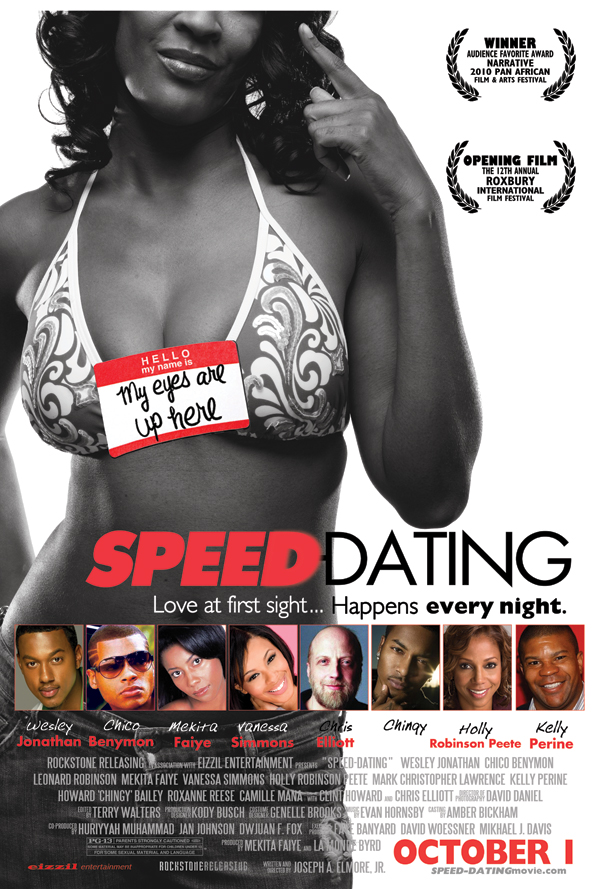 African American Speed Dating Events by PreDating - Black ...