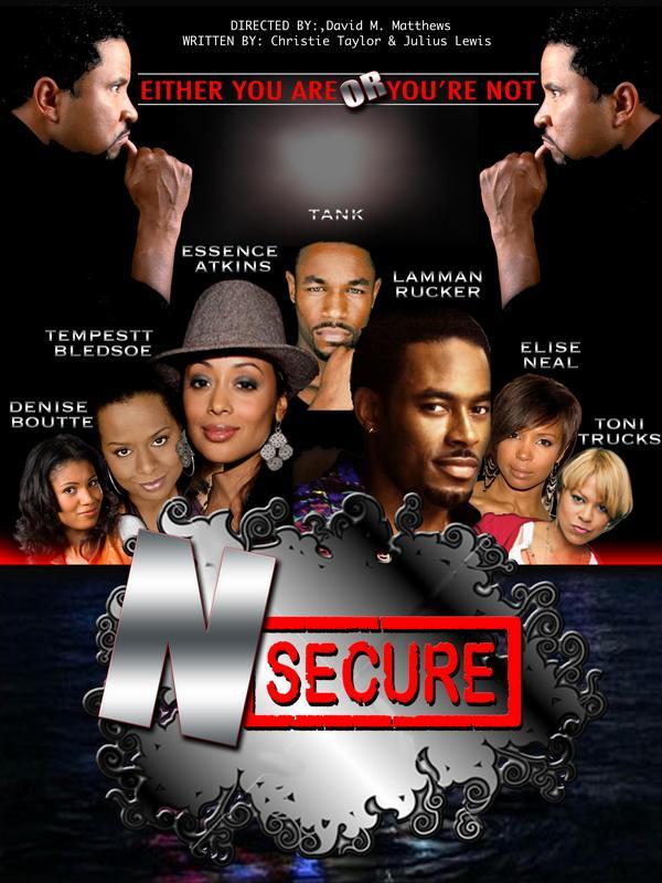 n-secure poster 3  N Secure