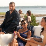 Paula Patton,Meagan Good,DeRay Davis