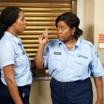 Tasha Smith,Loretta Devine