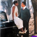 Winnie - Jennifer Hudson and Terrence Howard