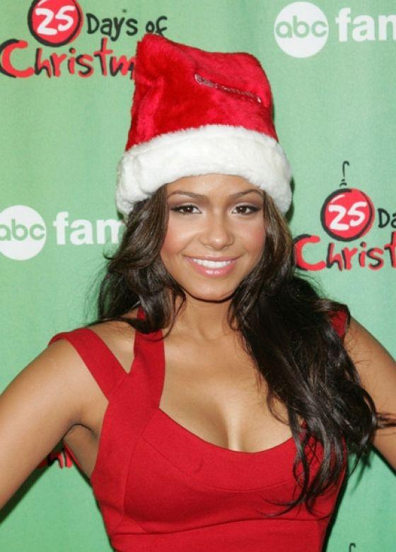 Christmas Cupid.Christmas Cupid Christina Milian Interview Blackfilm