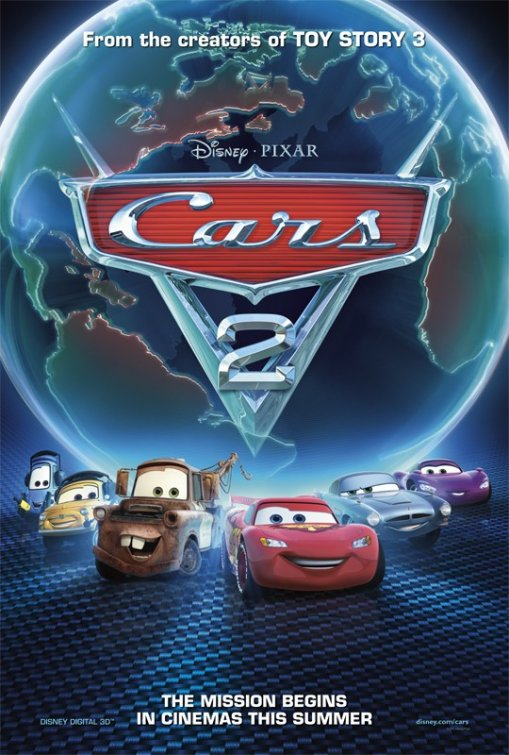 Cars 2 Blackfilm Black Movies Television And Theatre