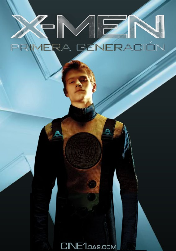 x men first class havok - photo #19