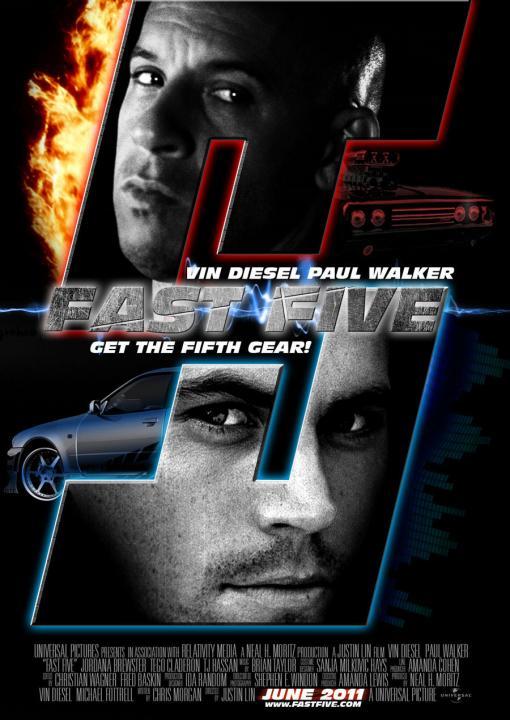 fast five paul walker. Vin Diesel and Paul Walker