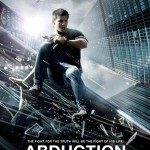 Abduction poster 2