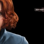 Avengers wallpaper Black Widow