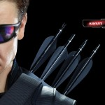 Avengers wallpaper Hawkeye