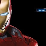 Avengers wallpaper Iron Man