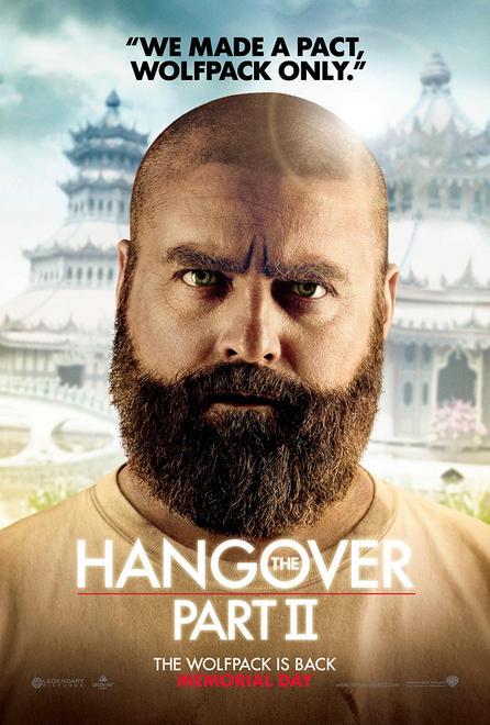 hangover 2. Hangover 2 poster 7