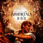 Film Title: Immortals