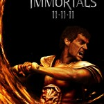 Immortals poster 7