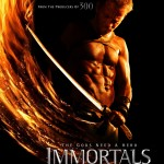 Immortals poster 8