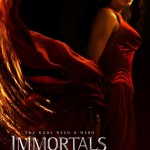 Immortals poster 9