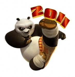 Kung Fu Panda 2 poster 4