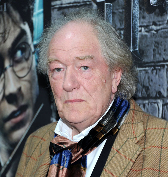 Michael Gambon - Images Gallery