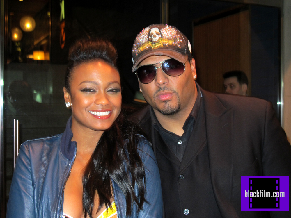 Al B Sure Wife Pictures to Pin on Pinterest - PinsDaddy