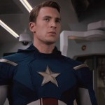 The Avengers - Chris Evans