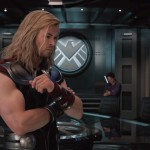 The Avengers - Chris Hemsworth 2
