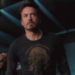 The Avengers - Robert Downey Jr