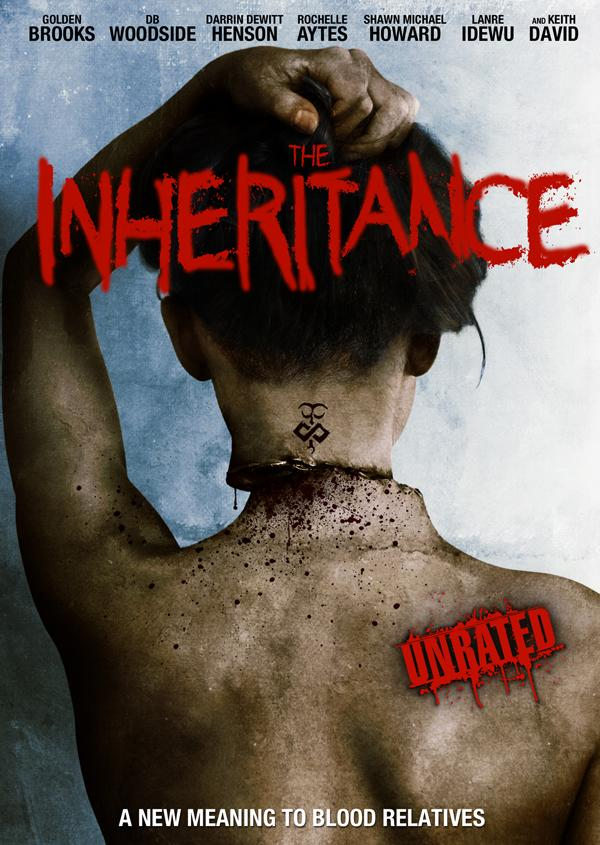 [DF] Inheritance [DVDRIP]