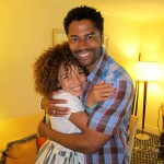Erica Gluck, Eric Benet 1