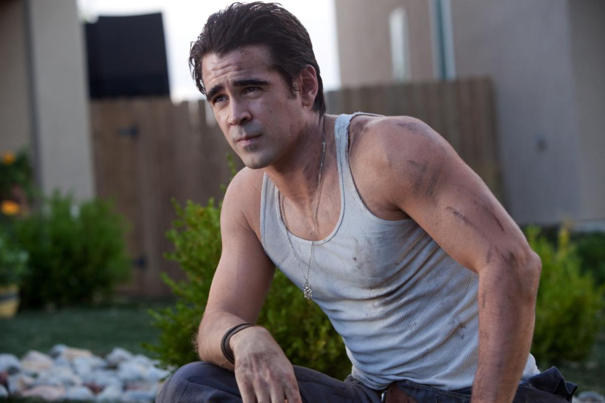 Colin Farrell Fright Night Fright Night 17 - blac...