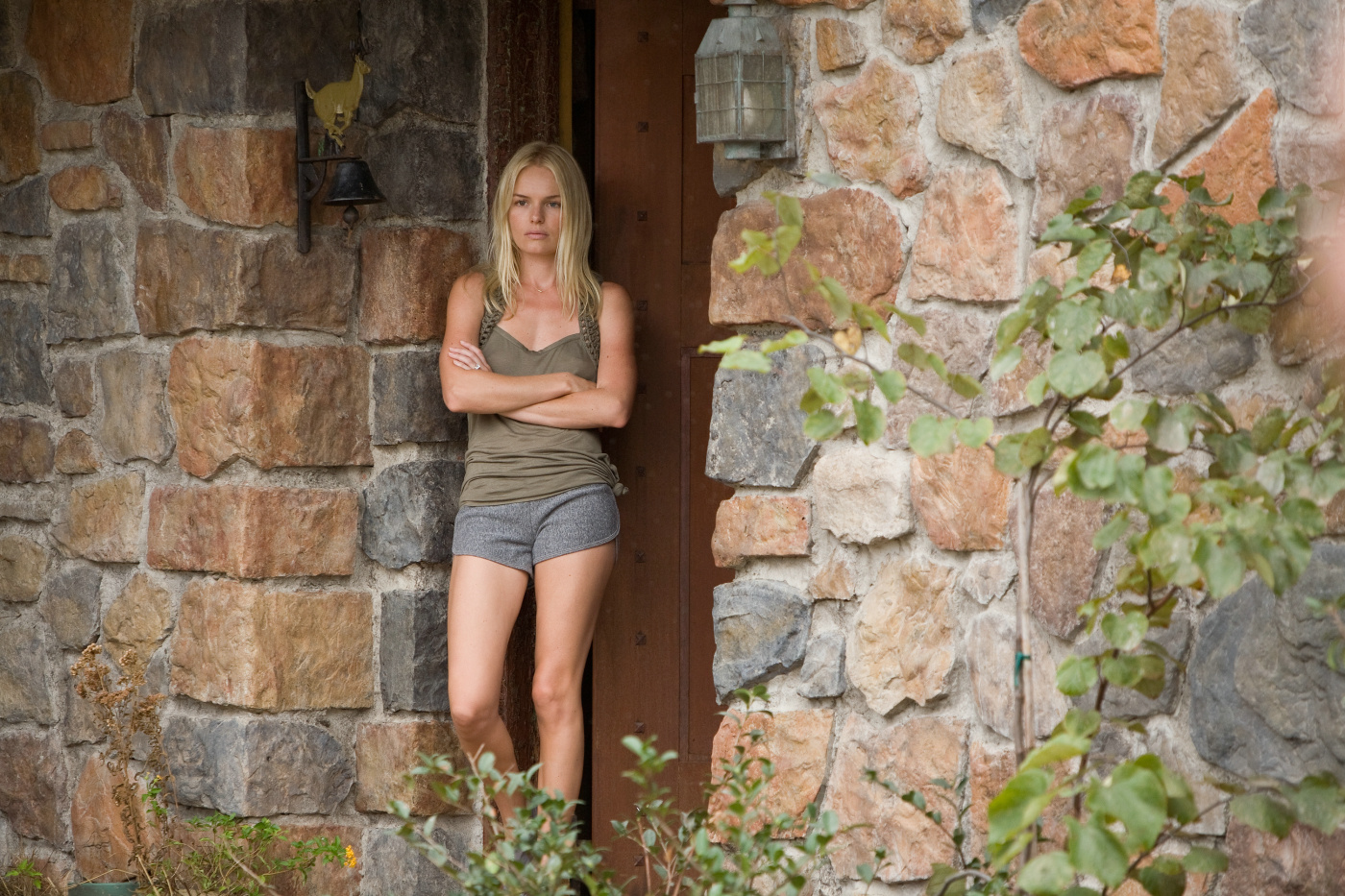 Kate Bosworth Straw Dogs