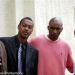 Dysfunctional Friends - Jason Weaver, Wesley Jonathan, Datari Turner, Terrell Owens