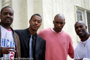 Dysfunctional Friends - Jason Weaver, Wesley Jonathan, Datari Turner, Terrell Owens