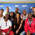 Dysfunctional Friends Premiere - Dysfunctional Friends cast at ABFF 2 copy