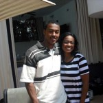 Dysfunctional Friends - Wesley Jonathan and Tatyana Ali