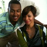 Dysfunctional Friends - Wesley Jonathan and Vanessa Simmons