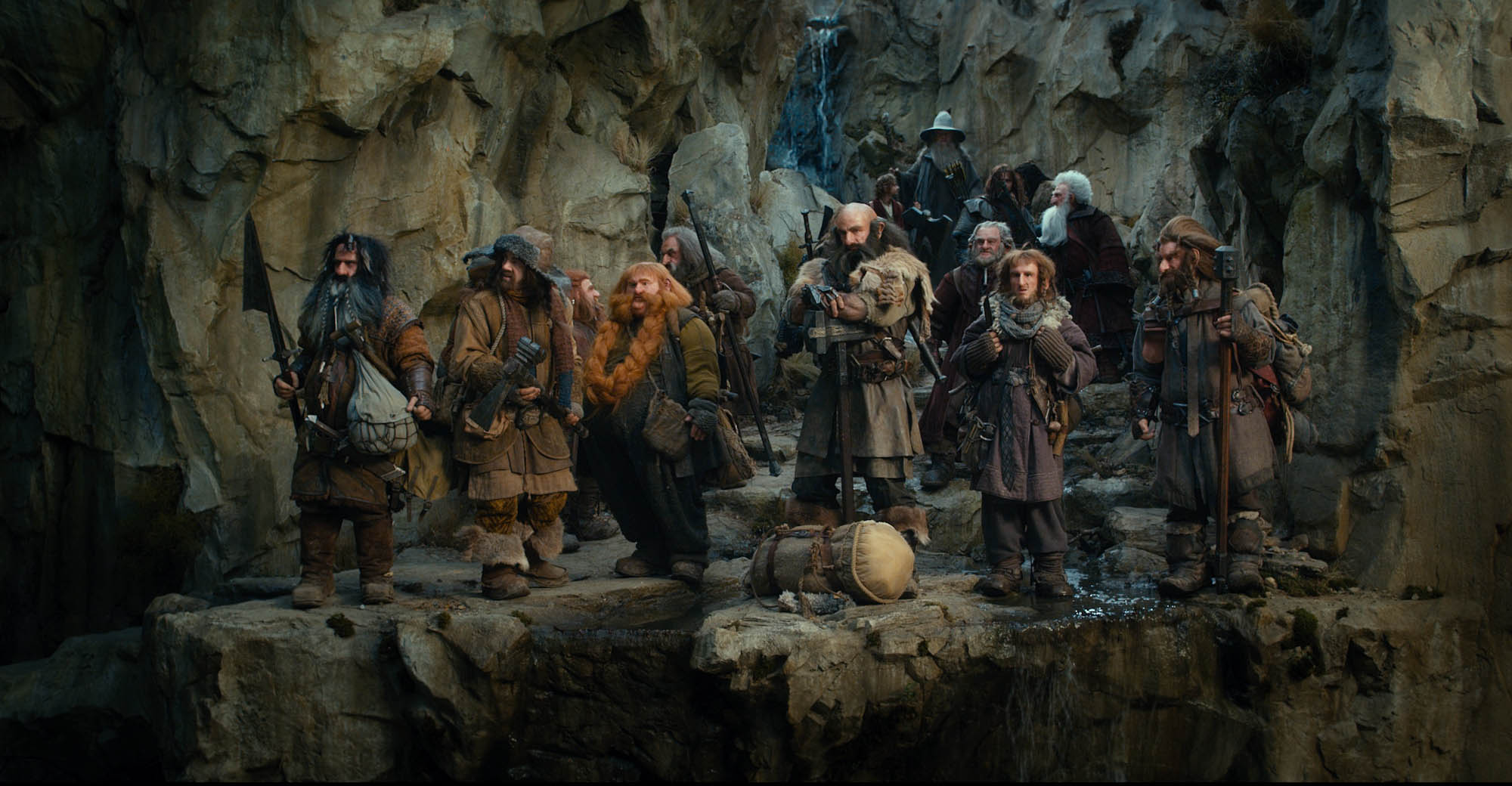 The hobbit an unexpected journey blackfilm com read blackfilm com