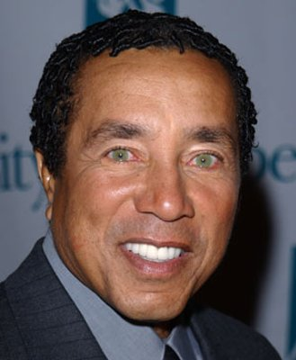SMOKEY ROBINSON | blackfilm.com/read