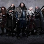 The Hobbit - 13-Dwarves
