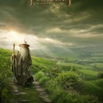 The Hobbit Comic Con poster