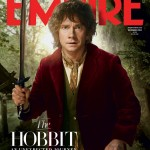 The Hobbit Empire cover 1