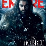 The Hobbit Empire cover 5