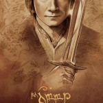 The Hobbit IMAX poster 1