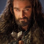 The Hobbit Richard Armitage Thorin Oakenshield