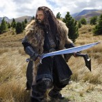 The Hobbit Thorin Oakenshield
