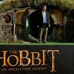 The Hobbit premiere 1